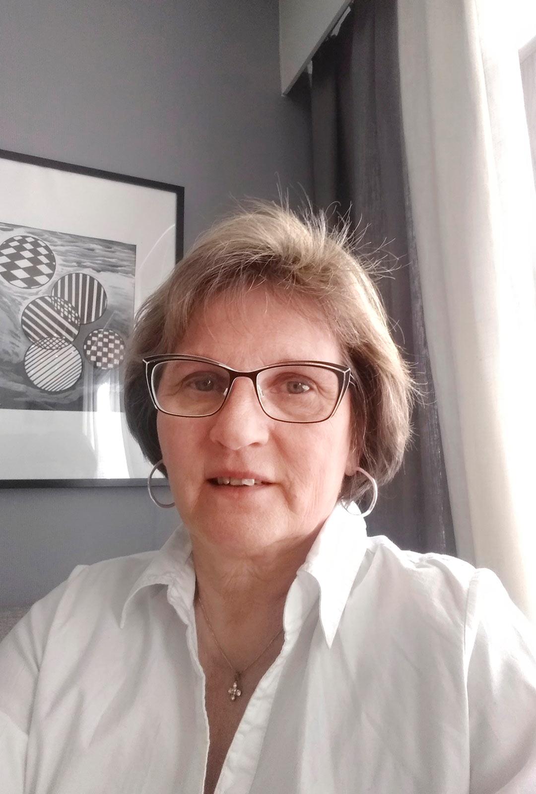 Marja-Leena Tuomi-Nikula