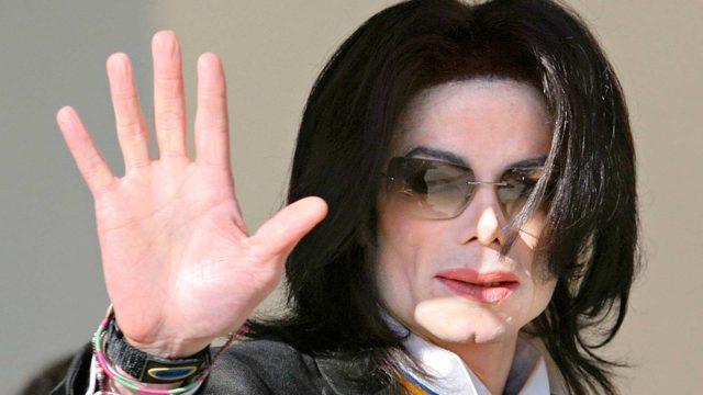 Michael Jacksonin viimeiset hetket