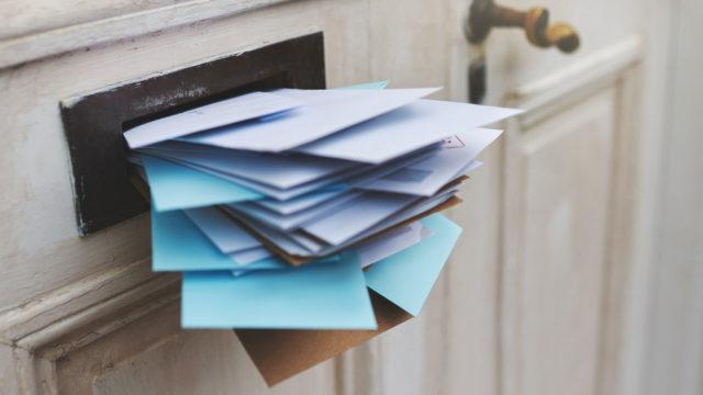 Miten käy postin ja lehtien, kun olemme etelässä?