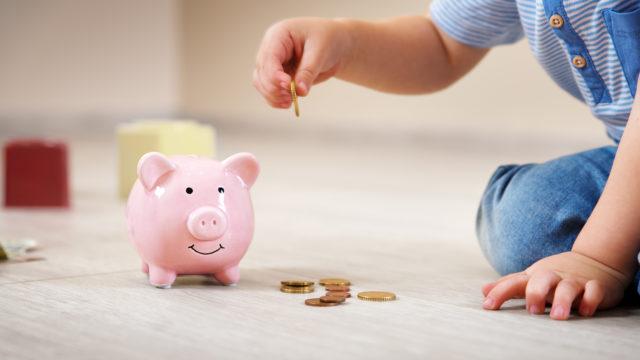 Suomalaislapset saavat enemmän rahaa vanhemmiltaan kuin muiden Pohjoismaiden lapset.