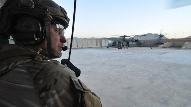 Taistelupelastukset: Sodan kauhut