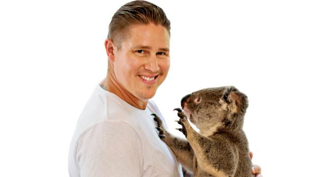 Tomi ja uskomaton Australia