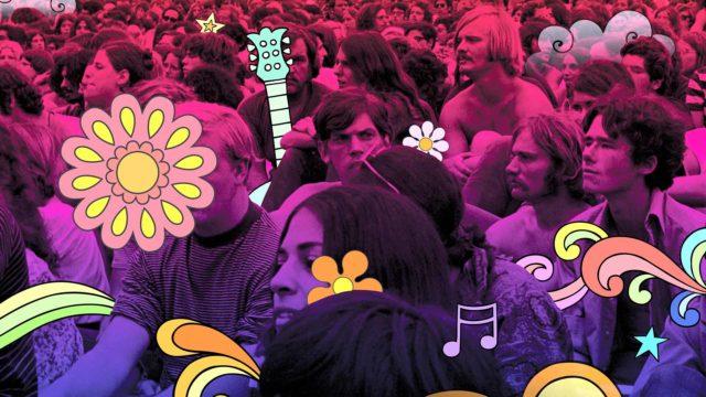 Woodstock: Festivaalin tarina