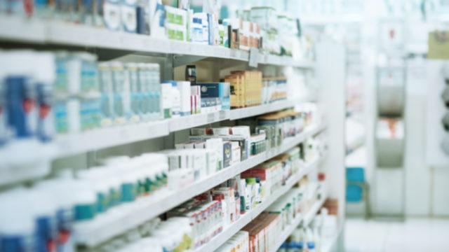 Apteekkisopimus rajoittaa riippuvuutta aiheuttavien lääkkeiden käyttöä.
