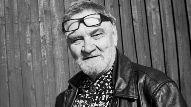 Kansan rakastama sanaseppo, Jukka Virtanen, on poissa.