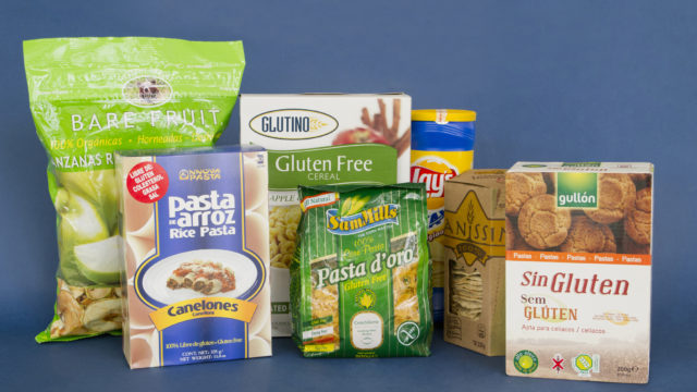 Keliakia on autoimmuunisairaus, joka vaatii gluteenitonta ruokavaliota.