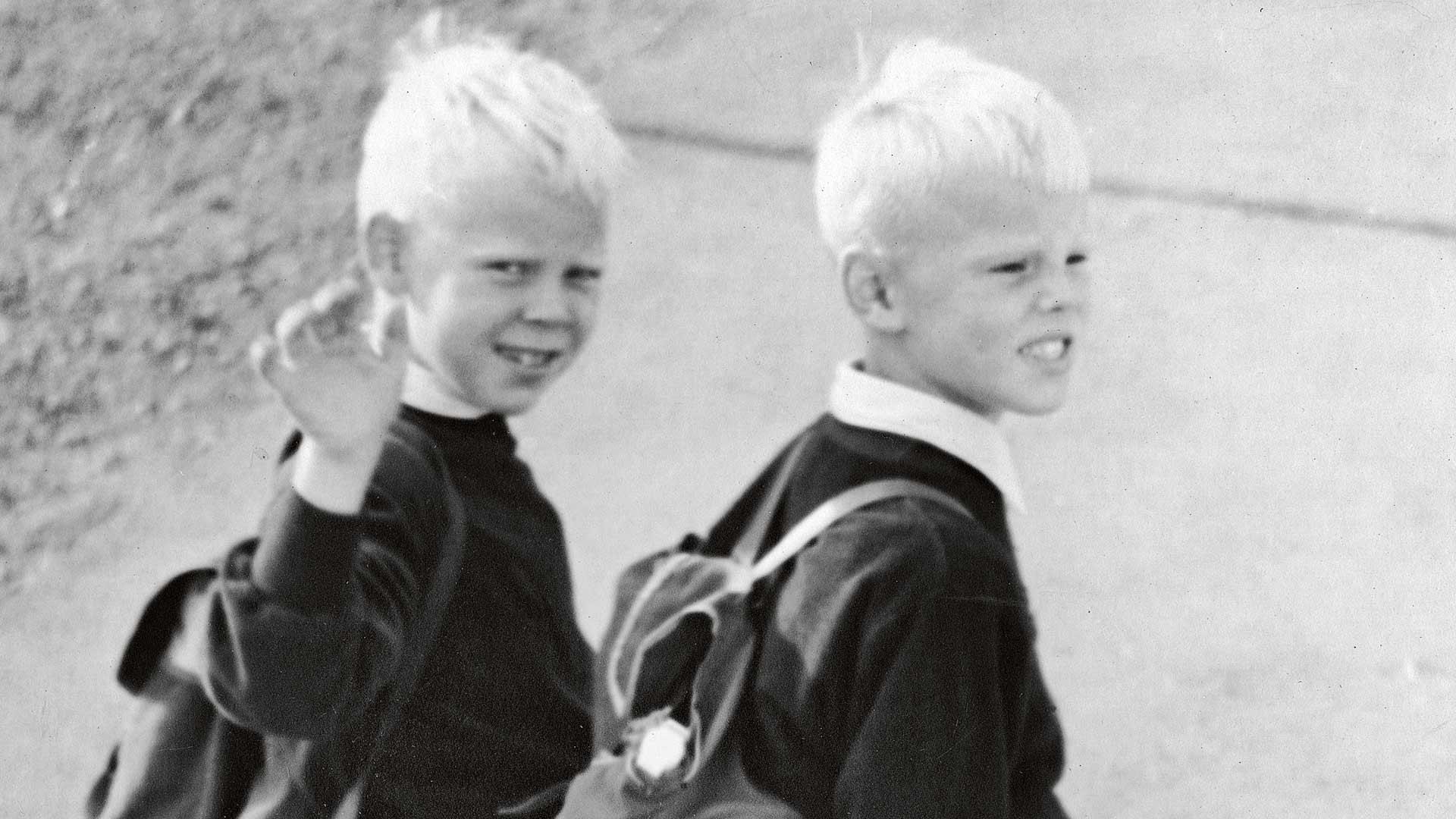 Matti ja Pekka