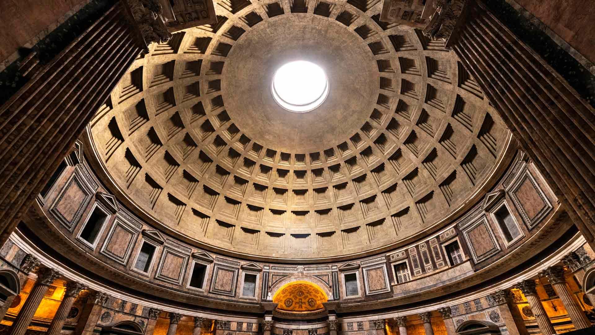 Pantheonin temppeli