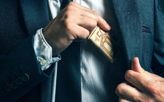 Mikä on oikea määrä pankinjohtajia?