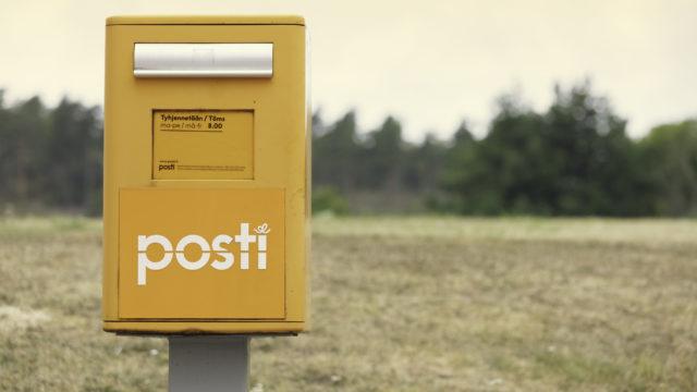 Miten käy laskujen, kun posti on lakossa?