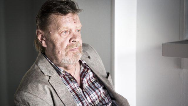Vesa-Matti Loiri kertoo omaavansa yliluonnollisia kykyjä.