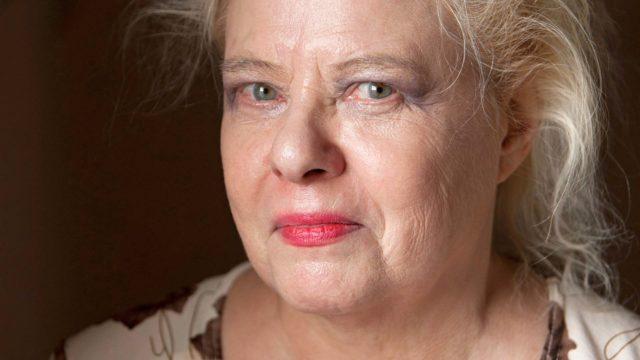 Arja Tiainen