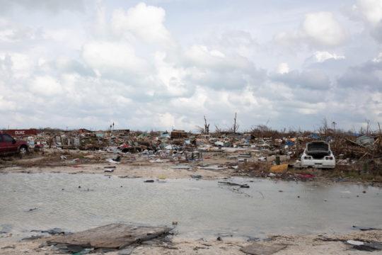 Bahaman avustus