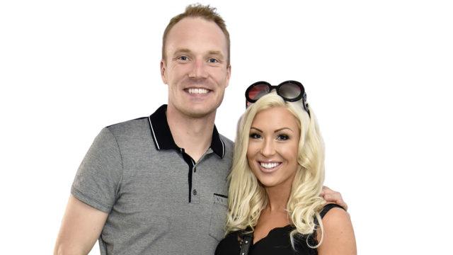 Jari-Matti Latvala ja Maisa Torppa ovat eronneet.