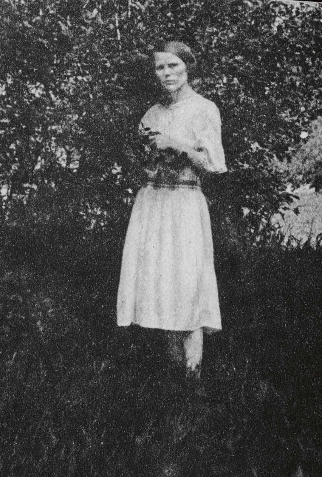 Maria Åkerblom
