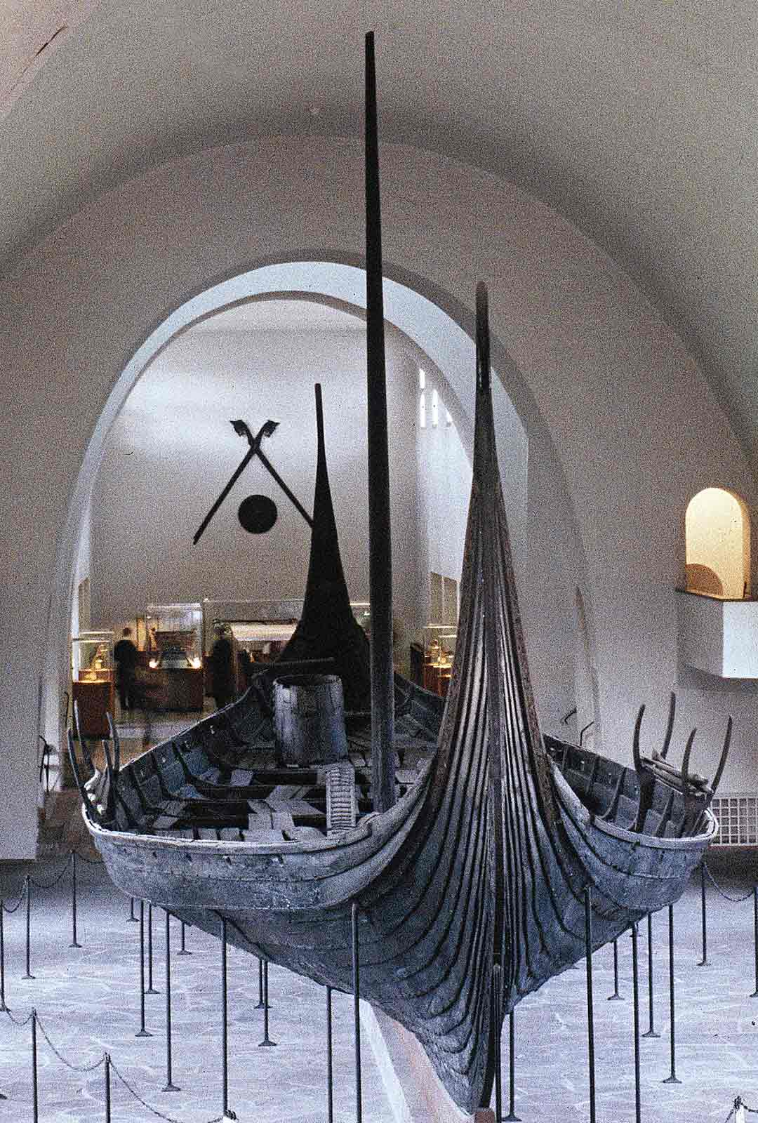 Viikinkimuseo