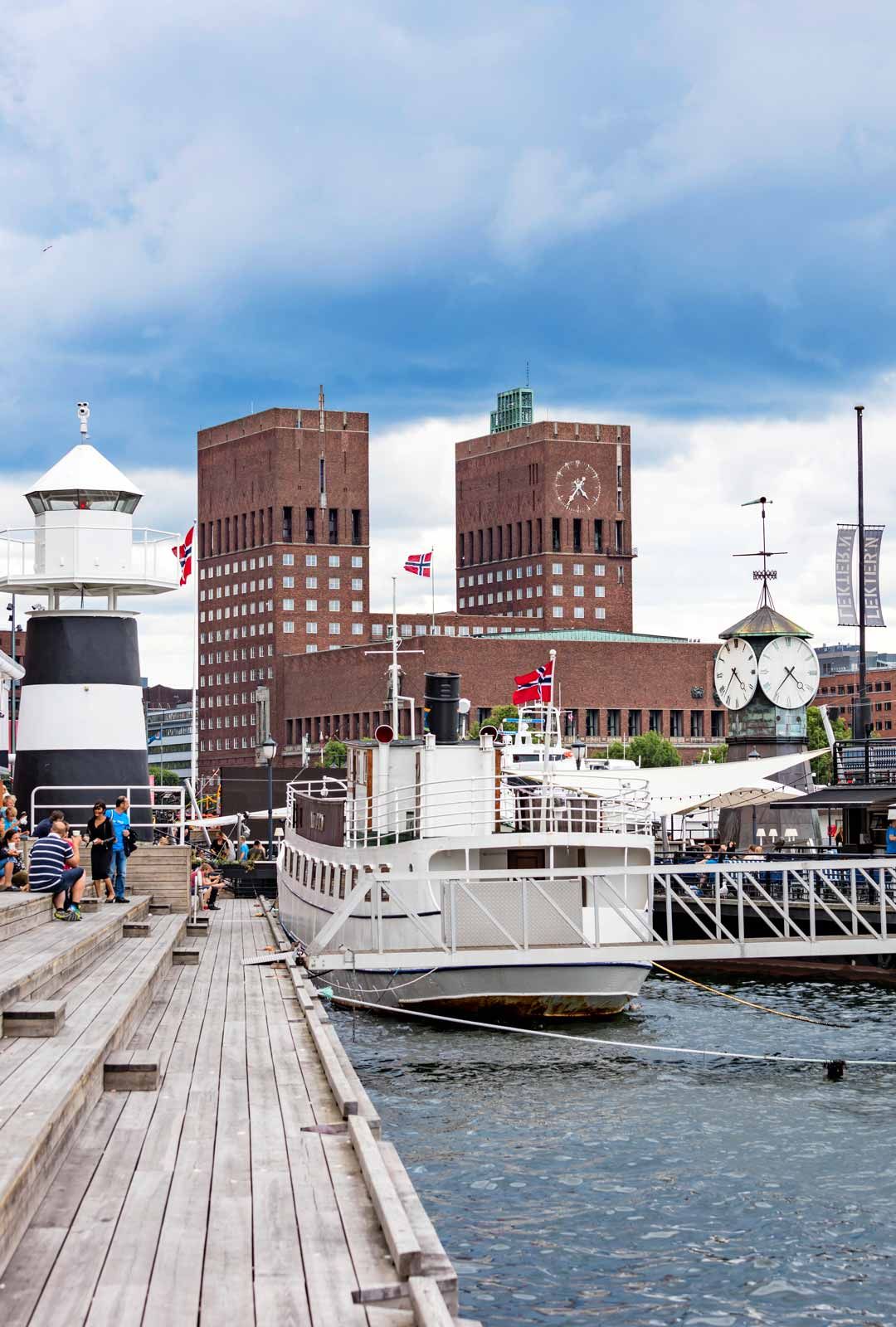Oslon satama