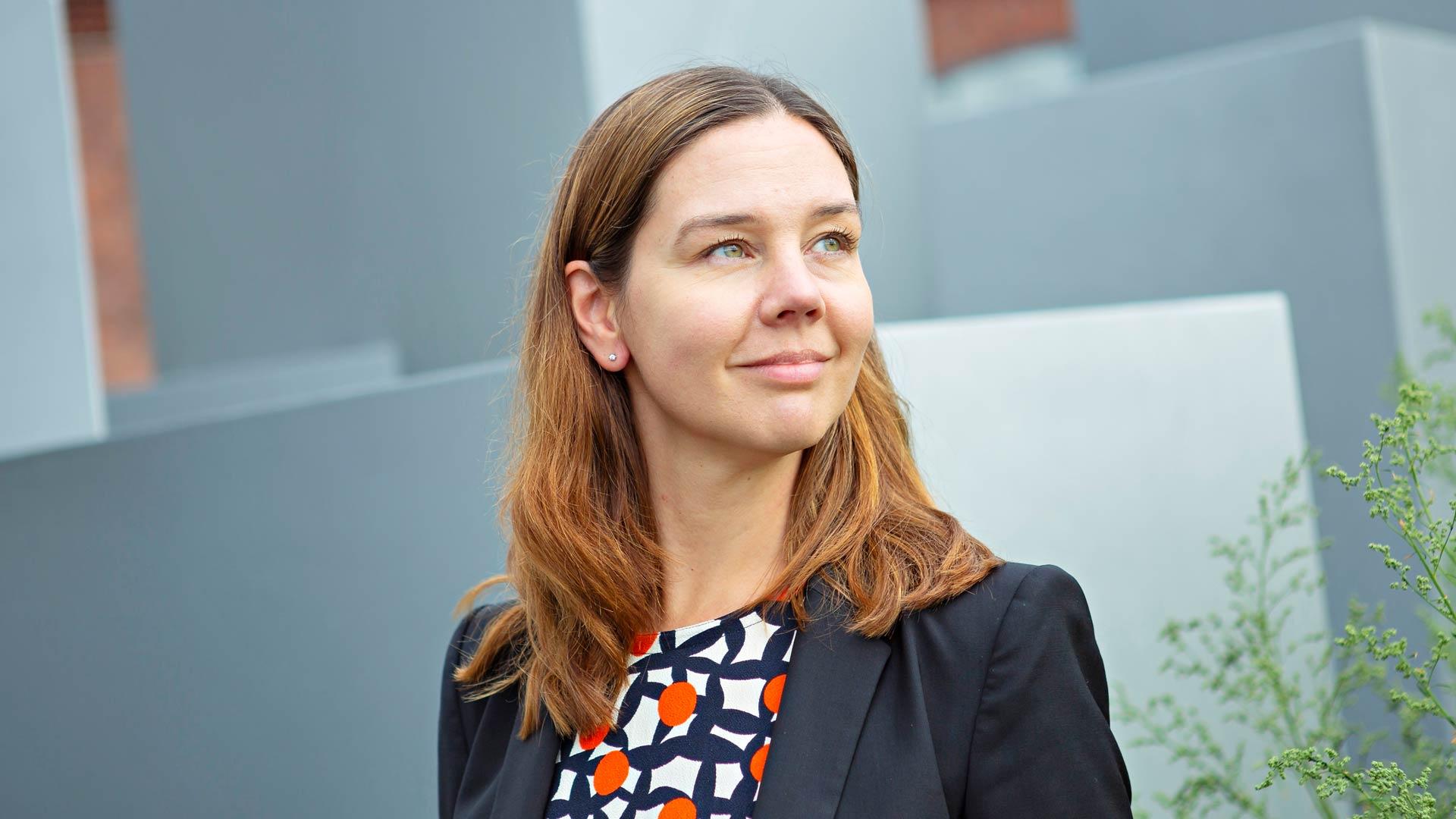 Paula Koskinen Sandberg