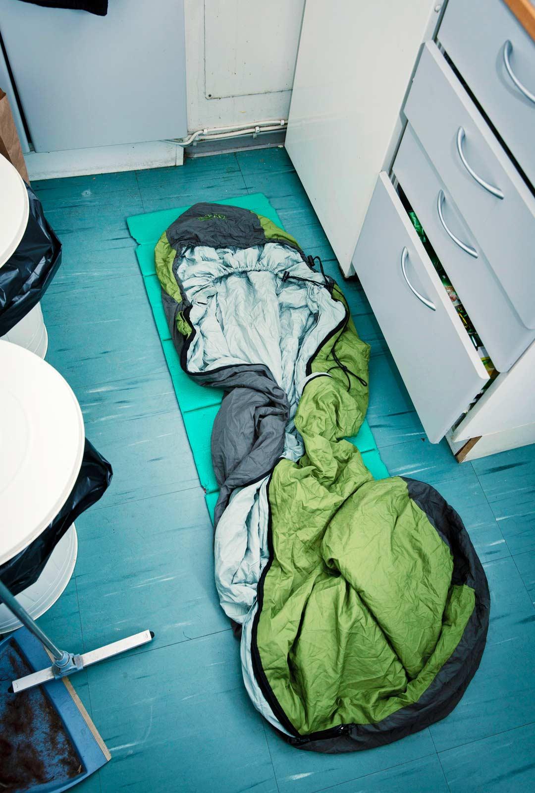 Työntekijöiden hyväksikäyttö ja ihmiskauppa Suomessa