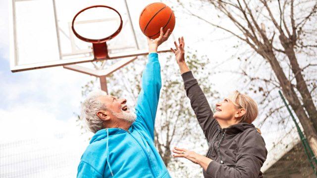Voiko vanhenemista hidastaa?