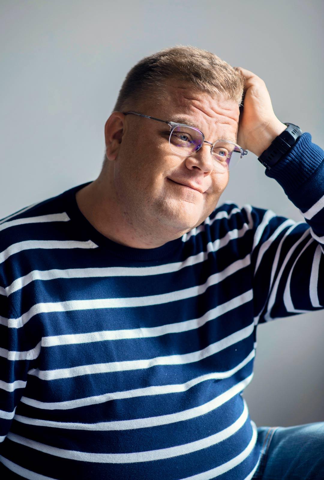 Biologisen isän mysteeri vaivasi Anttia kymmeniä vuosia. Lopulta vastaus selvisi DNA-testin avulla.