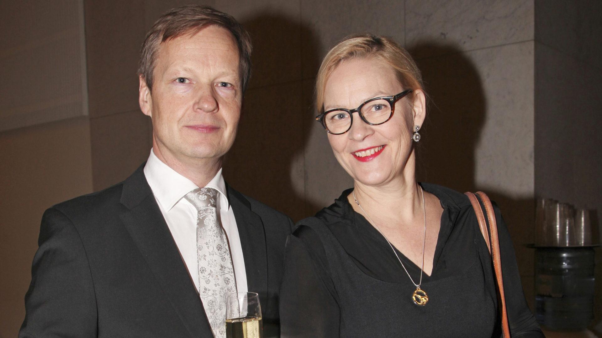 Valtiopäivien avajaiskonsertti Finlandia-talolla vuonna 2016.