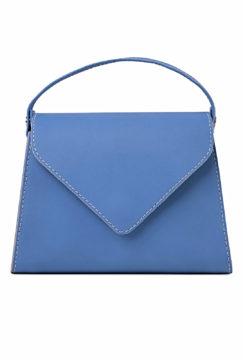 Jenni Alexandrovan suunnittelema laukku Pihka Collection