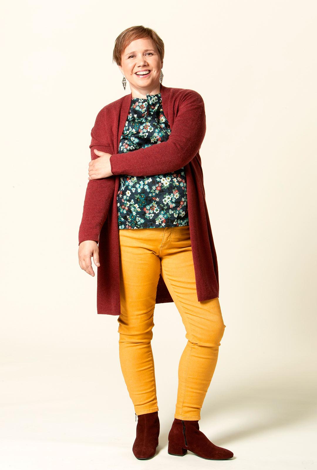 Heidi Kitti
