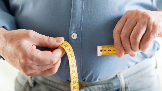 Kannattaako 60-vuotiaan laihduttaa, jos on muuten hyvässä kunnossa?