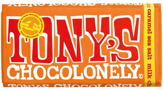 Tony's-suklaa
