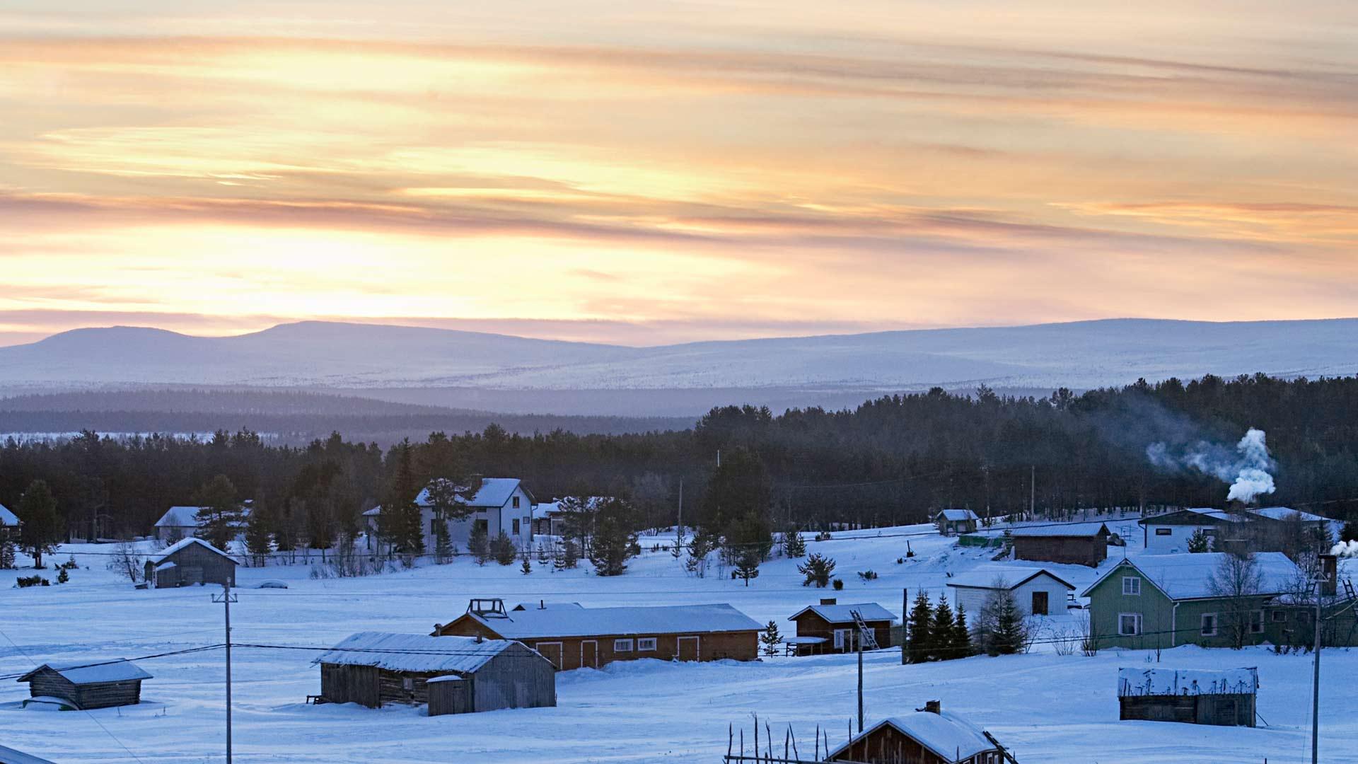 Talvipäivänseisaus on helppo muistaa, koska päivän pitenemistä odotetaan kuin kuuta nousevaa.