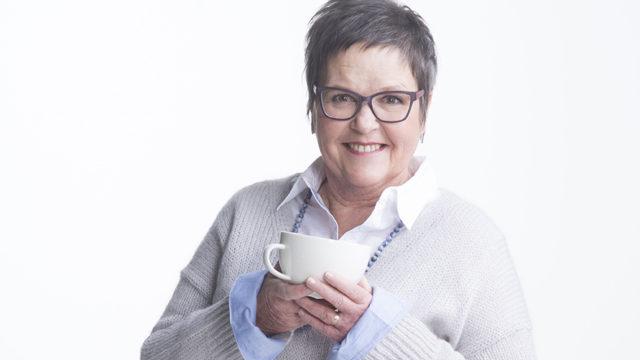 Seuran entinen päätoimittaja Tarja Hurme oli valitsemassa Tieto-Finlandia-ehdokkaita 2019.