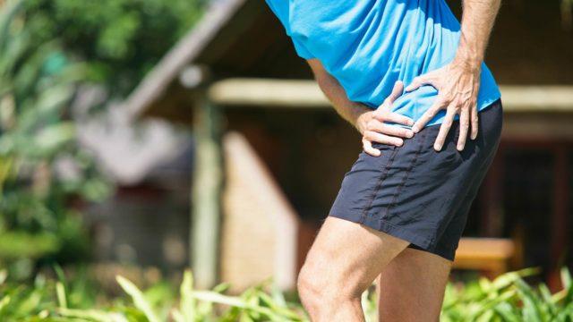 Mikä auttaa kipeään ja tulehtuneeseen lonkkaan?