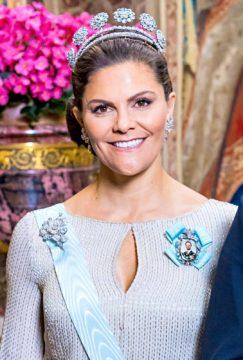 Kruununprinsessa Victoria