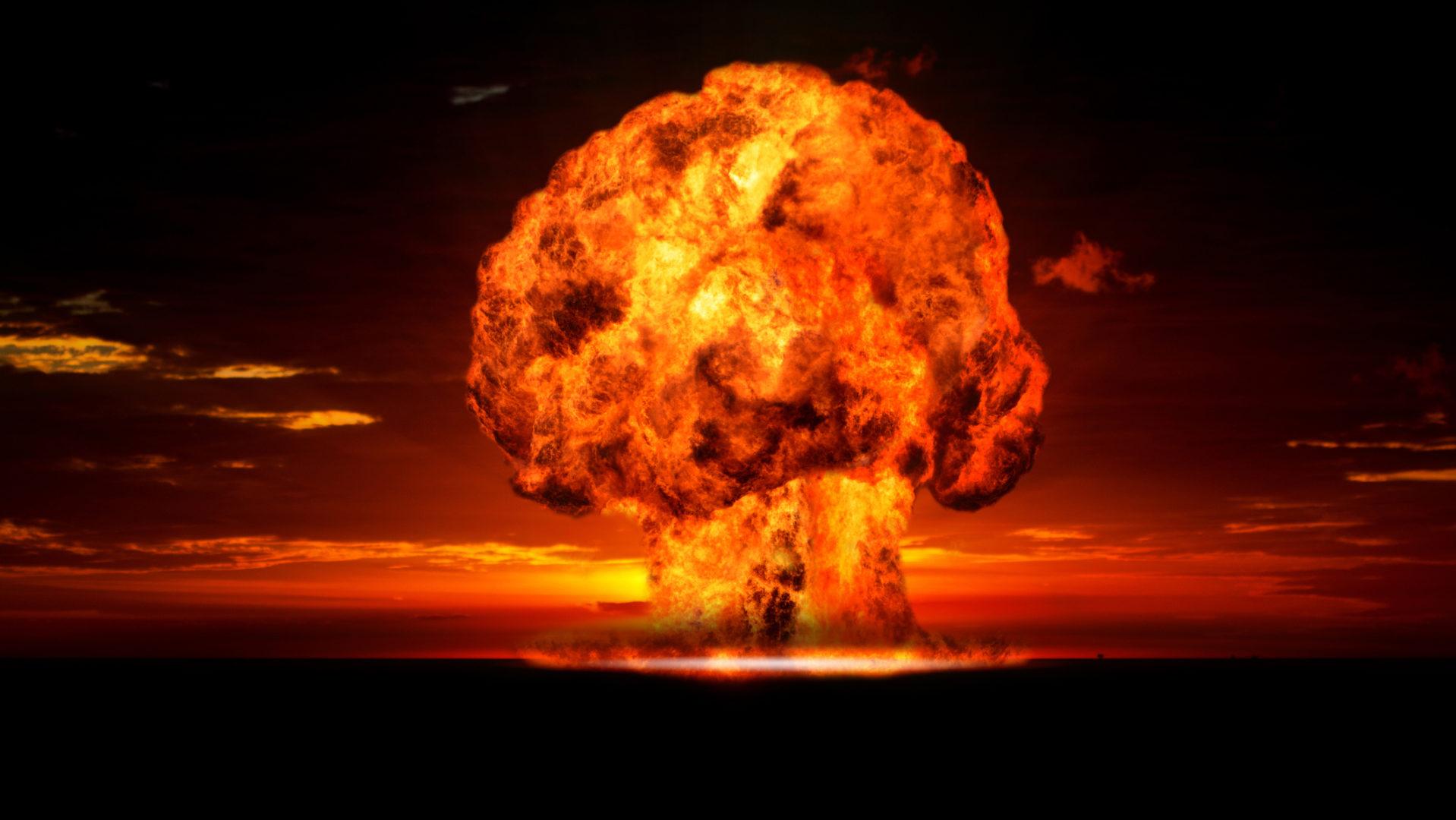 Ydinsotaa seuraisivat vakavat vaikutukset koko maapallon elämälle.