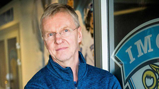 Seuran viikkohoroskooppi: Jääkiekkovalmentaja Kari Jalonen on syntynyt 6.1.1960.