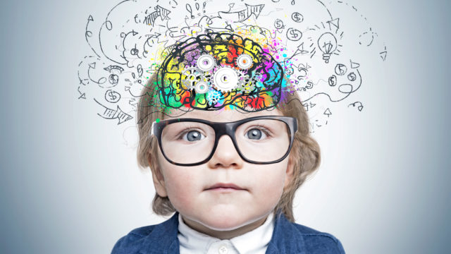 Lapsen kokema stressi vaikuttaa koko elämään.