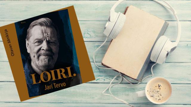 Vuoden suosituin äänikirja 2019 kertoo Loirin elämästä.