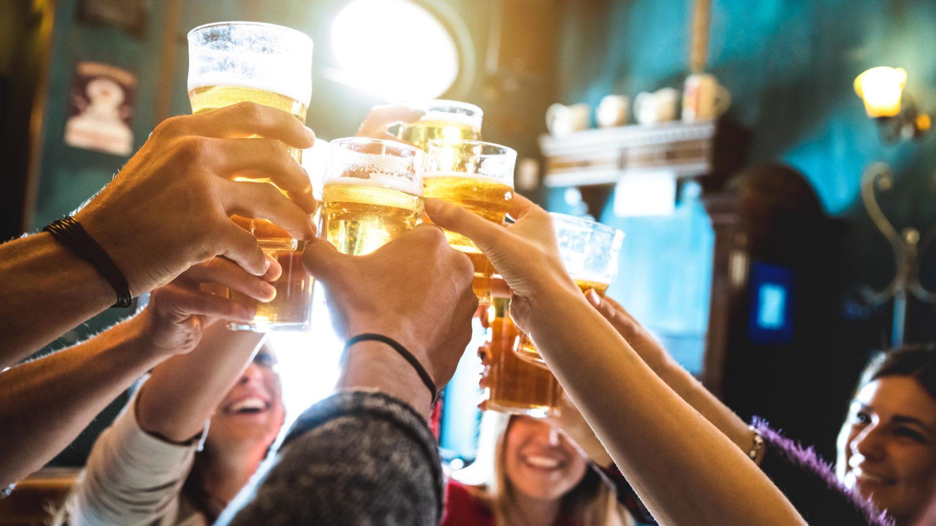 Jos alkoholihepatiittia seuraa maksatulehdus, sairaus on hengenvaarallinen.