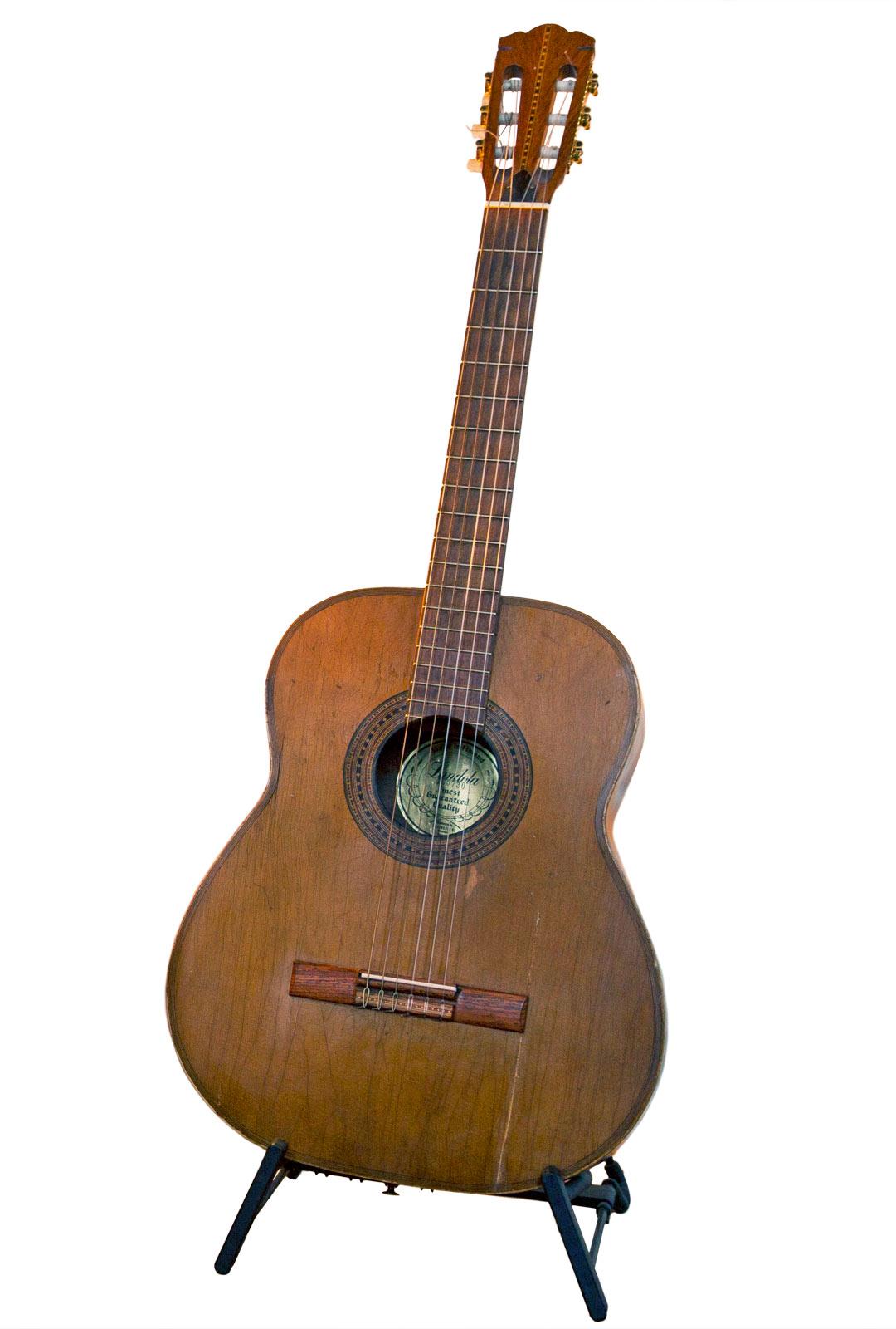 Musiikki on Meriläisten perheelle tärkeää.