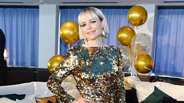 Laulaja Paula Vesala on syntynyt 10.12.1981.