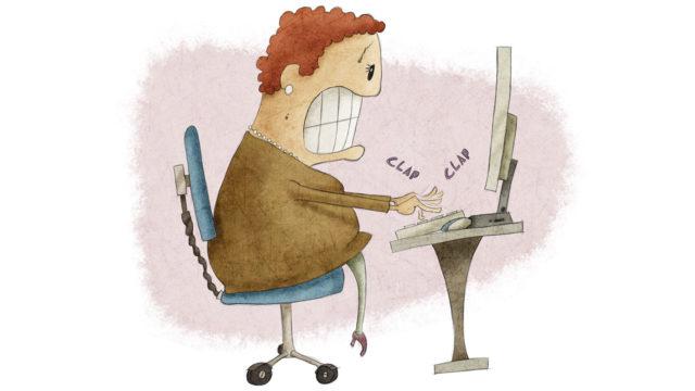 Huono pomo laittaa viestejä ja sähköposteja alaisilleen työajan ulkopuolella.