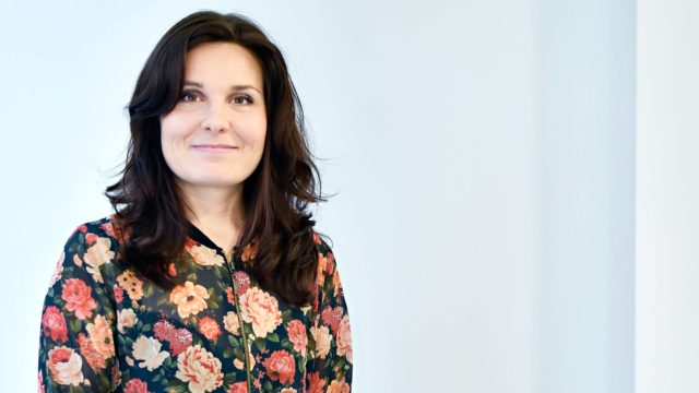 Näyttelijä Pirjo Heikkilä arvostaa vapaa-aikaa.