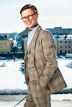 Sami Sykkö