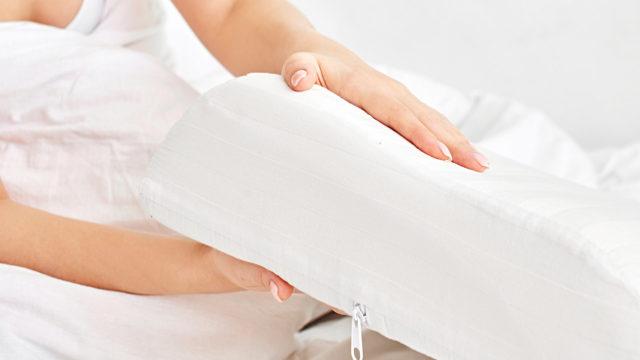 Tyynyn ja patjan kunto kannattaa tarkistaa muutaman vuoden välein.