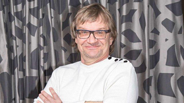 Urheiluselostaja Antero Mertaranta on syntynyt 17.1.1956. Seura toivottaa hyvää syntymäpäivää!