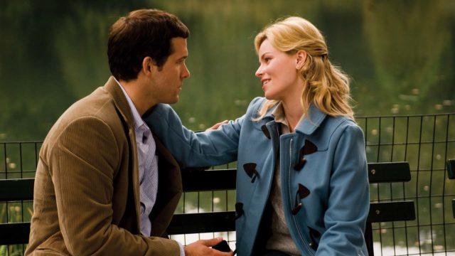 Adam Brooksin sympaattinen romanttinen draamakomedia Ehdottomasti ehkä.
