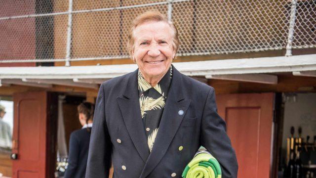 Iskelmälaulaja Eino Grön juhlii syntymäpäiväänsä 31.1.1939. Onneksi olkoon!