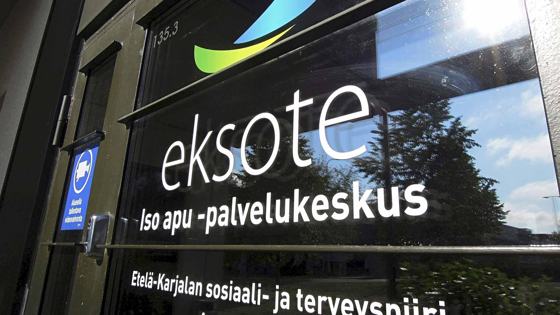 Etelä-Karjalan sosiaali- ja terveyspiiri Eksote kilpailutti alan yrittäjiä, ja päätyi käyttämään runsaasti Kajon-konsernin palveluita. Tulokset muun muassa palveluiden laadusta olivat vaihtelevia.