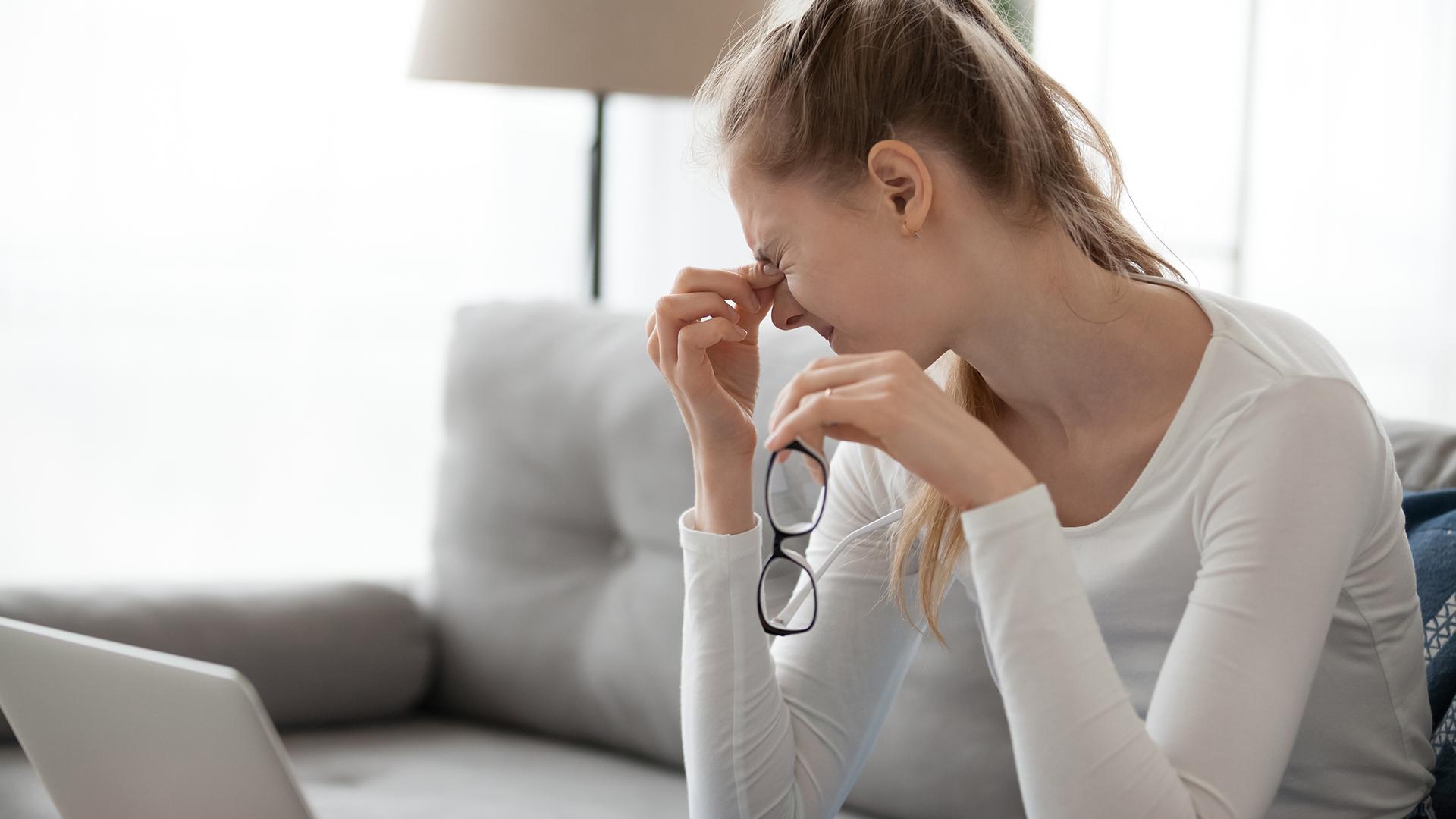 Kuivat limakalvot voivat oireilla nenässä ja suussa yhtä hyvin kuin alapäässä.